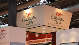 2015 Set To Be A Bumper Year For Caravan And Motorhome Touring
