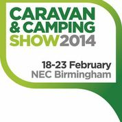 Caravan & Camping Show – What They Said!