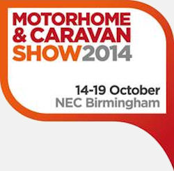 2014: Another Successful Motorhome & Caravan Show!