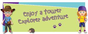 "Caravan Club Unveils ""Tourer Explorer"" Family Focus Initiative"