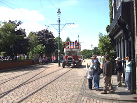 Beamish Museum In the News!