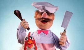 England Needs More Chefs!
