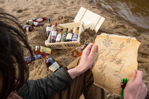 Whisky Galore! May 2015