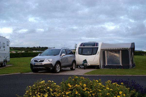 Ballyness Caravan Park