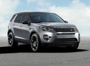 Land Rover Discovery Sport Wins What Car? Award