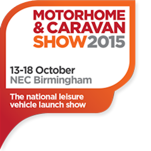 Motorhome & Caravan Show 2015: A Beginner's Guide!