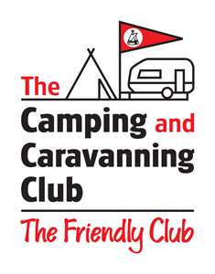Christmas At Camping & Caravanning Club Sites