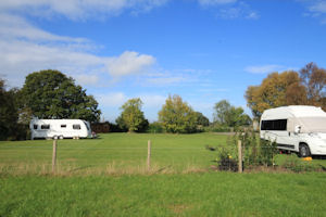 Field House Farm: Caravan Club Certificated Location (CL) Of The Year