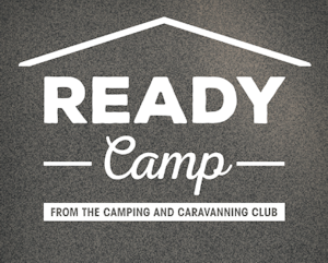 Ready Camp Locations Opening Early – The Camping & Caravanning Club