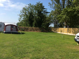 Dakota Park Caravan Club CL, Woodhall Spa, Lincolnshire