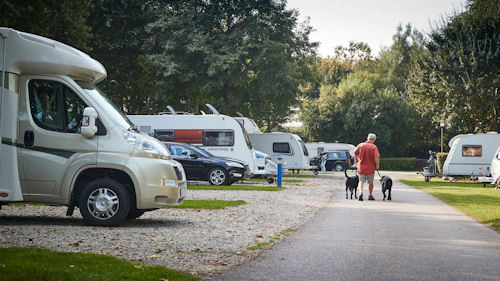 Caravan & Motorhome Club Reports Strong Membership Performance