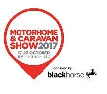 Motorhome & Caravan Show 2017