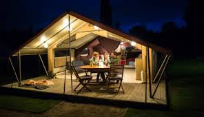 Ready Camp Glamping Escapes