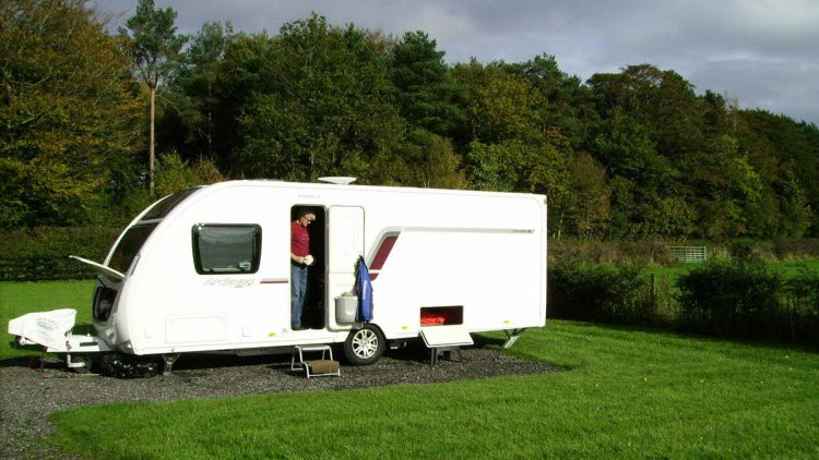 Caravan & Motorhome Club CL Of The Year 2017