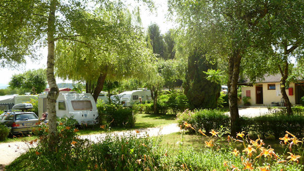 New Sites Abroad: Caravan And Motorhome Club