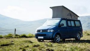 Campervans In Demand: CAMC Survey
