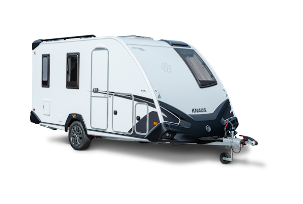 Over 30 models from Knaus and Weinsberg Motorhome and Caravan Show 2019