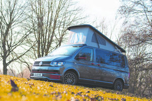 Revolution Campervans launches new VW campers and trebles capacity in response to UK demand