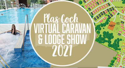 Park Leisure Launches First Virtual Holiday Park Event