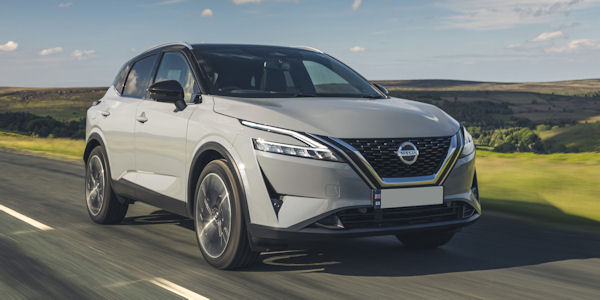 Electric Nissan Wins Towcar Accolade